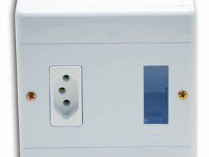 Interruptores & Tomadas